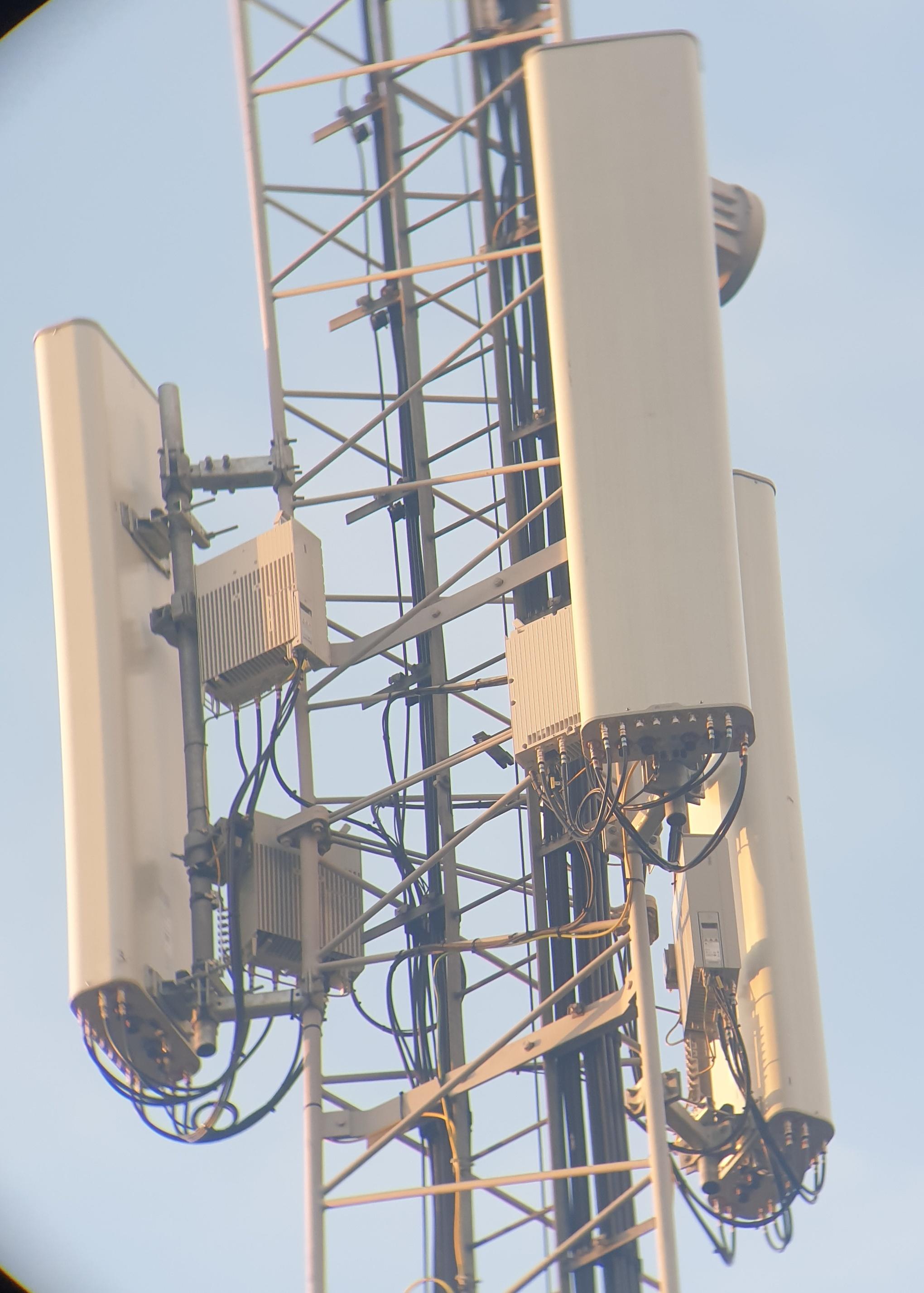 Nieuw soort T-Mobile locatie bij Zwolle