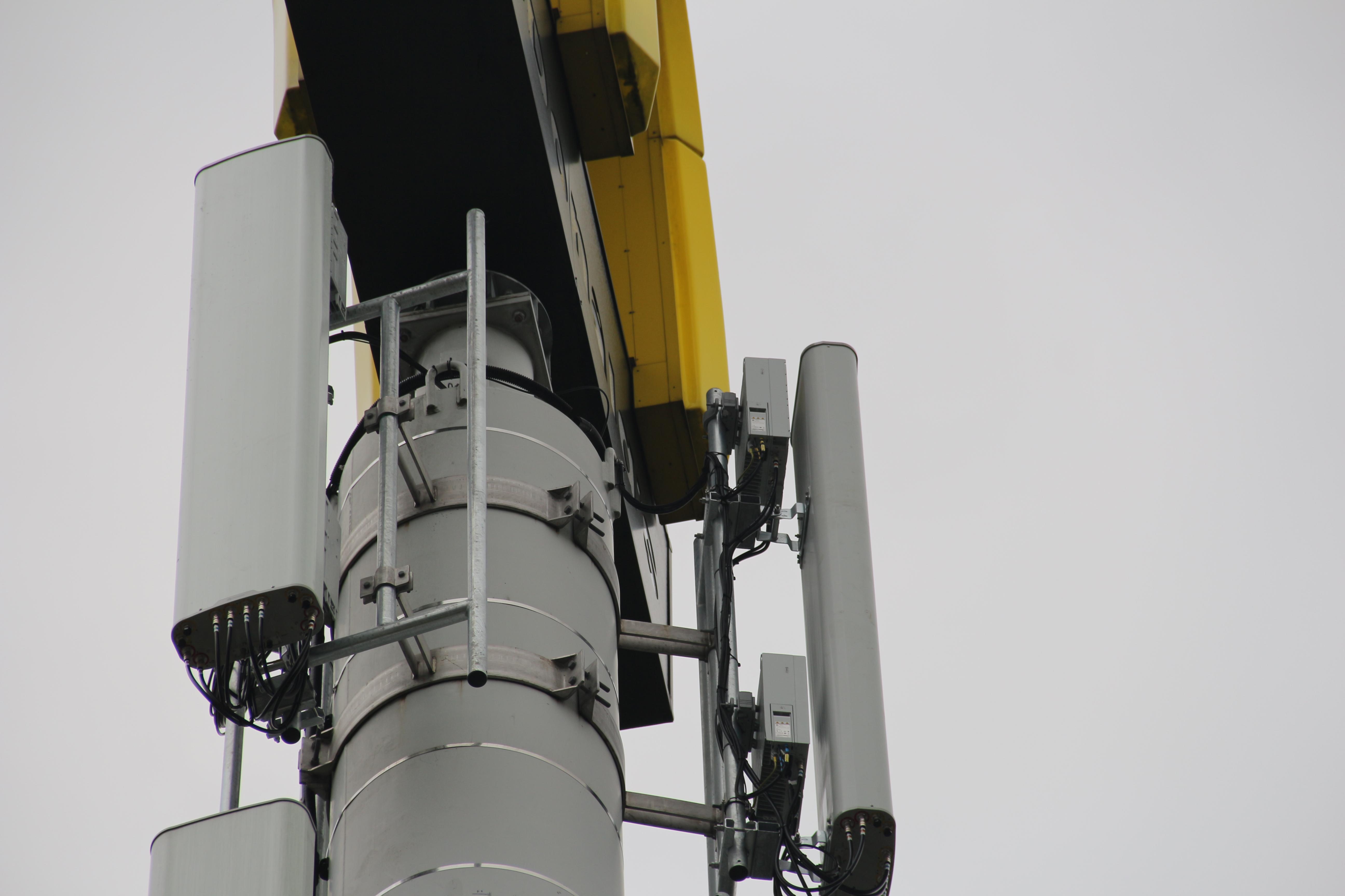 Nieuwe T-Mobile locatie in Hardenberg